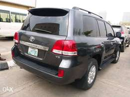 A Superb 2012 Land Cruiser for sale