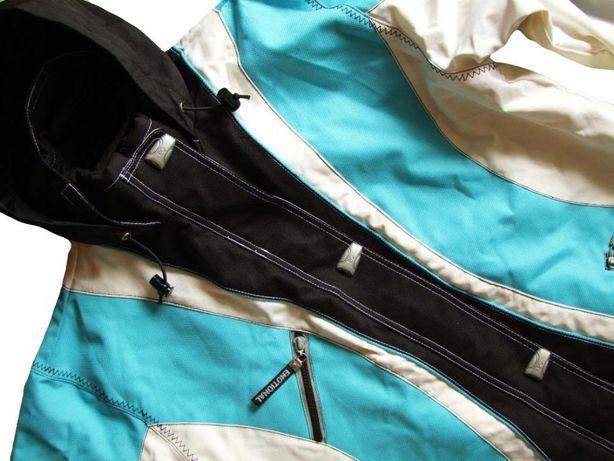 Kurtka narciarska kurtka zimowa EQ r. XL (176cm) Białystok
