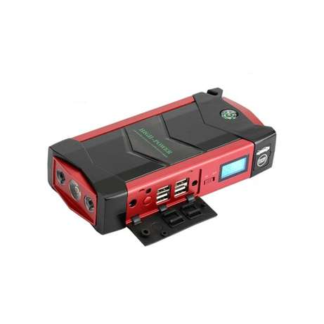 18000mAh Multi-Function Car Jump Starter Power Bank Ejigbo - image 2