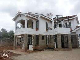 5 bedroom villa in Kahawa Sukari