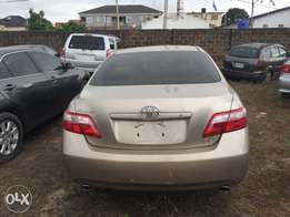 Tokunbo Toyota Camry LE 2007 Model