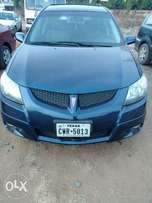 Pontiac vibe (NEW) 2008 model for sale