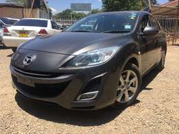 2009 Foreign Used Mazda, Axela Petrol for sale - KSh1,170,000/=