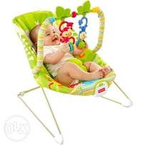 Brand New Fisher Price Baby bouncer