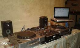 Deejay Classes
