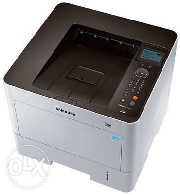 Samsung ProXpress SL-M4030ND laser printer 20,000 Paper/Toner