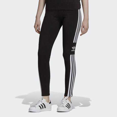 Legginsy adidas Łapy • OLX.pl