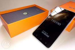 Brand New sealed Tecno Spark pro 4G LTE in a shop, 13 months warranty