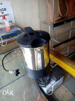 Used HEhouse percolator