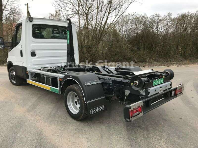 Iveco Daily 50C15 - 2019 - image 4