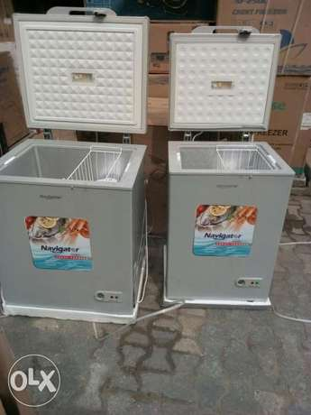 Chest freezer 150 Liters and 250 Ojo - image 1