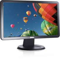 TFT 20 inches dell with video inn at 700,22 inches at 6500,19'' at 3k