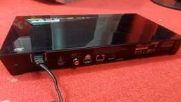 Sony smart 3d blu ray dvd player