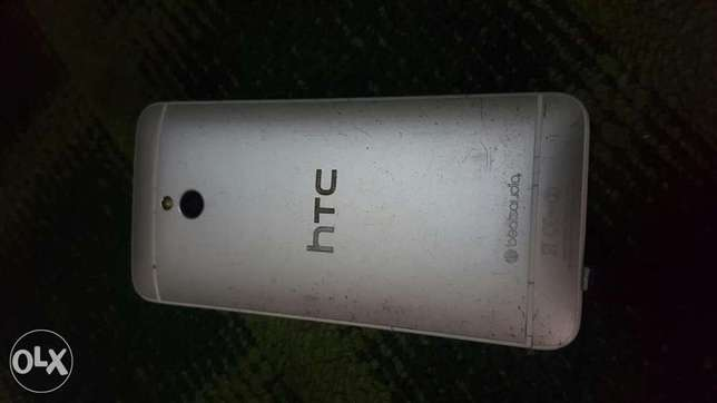 Htc one Mini used Ikeja - image 3