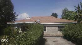 3 Bedrooms own compound house to let in Ongata Rongai Nkoroi