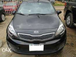 Very Neatly Used Kia Rio 012, Registered