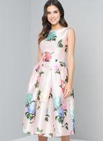 d3cdf1cf64b40b Sukienka Chi Chi LONDON Nowa z metkami. 42-44