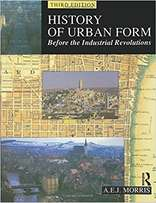History Of Urban Form: Before the Industrial Revolutions