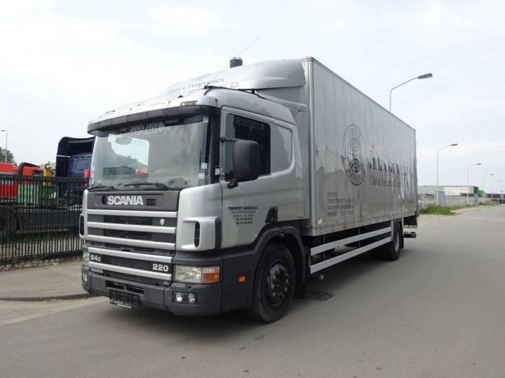 Scania 94 D 220 !! EURO 2 !! - 1998