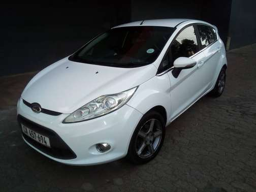 bbbfedd80 ford fiesta 1.6 in South Africa | Value Forest