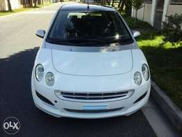 2005 Smart Car Forfour 1.5 Passion, Lady owner