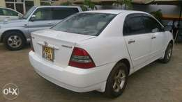 Toyota Corolla, 2003,excellent condition, buy and drive
