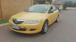 Mazda 6 a must see!!!