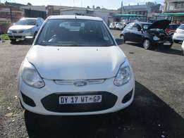Ford figo 2013 Model,5 Doors factory A/C And C/D Player