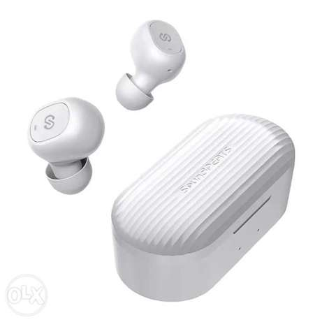 Soundpeats bluetooth truefree earphone