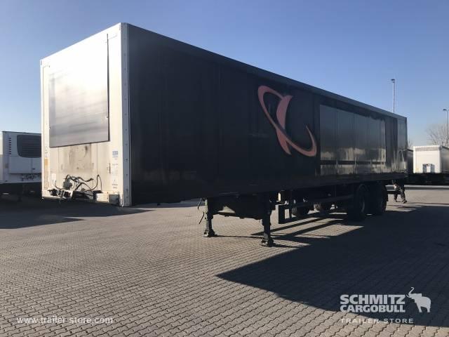 Schmitz Cargobull Tiefkühler Standard - 2003