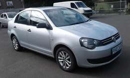 VW Polo Vivo 1.4 Sedan Aircon