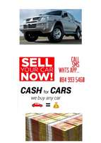 sell your colt Bakkie now !
