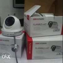 Indoor Outdoor CCTV Camera