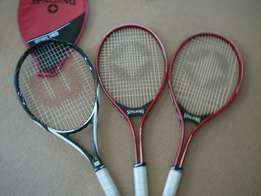 Tennis Rackets On Sale