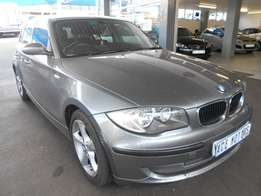 2009 BMW 116i For Sale For R 120000