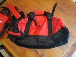 NEW K-Way Evo Gear Bag - R350