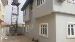 Newly built spacious 3bedroom apartment at Ajao estate, isolo