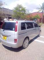 Selling a Toyota Isis 1.8