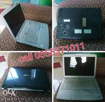 Acer aspire Laptop for sale