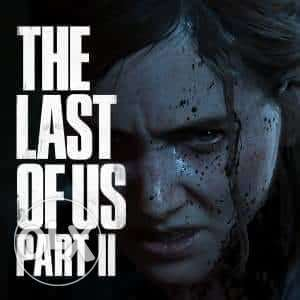 Last of us 2 ps4 games