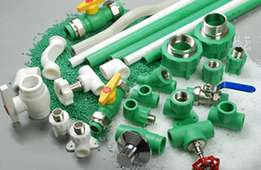 Plumbing Accessories and fittings