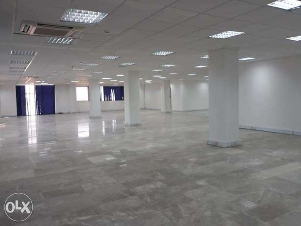 For rent offices space in Qurum