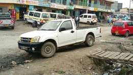 Isuzu dmax kbd manual diesel clean 870k
