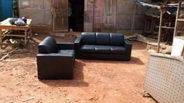 Furniture sofa and two in one