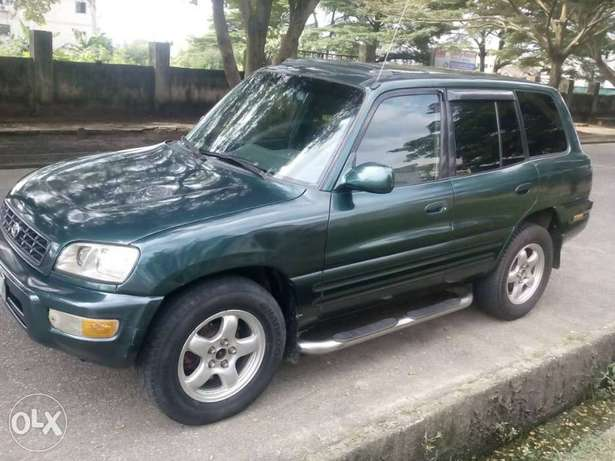 First body buy and drive Uyo - image 1