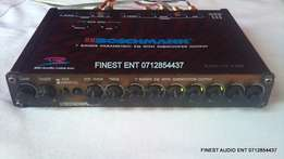Genuine boschmann equalizer