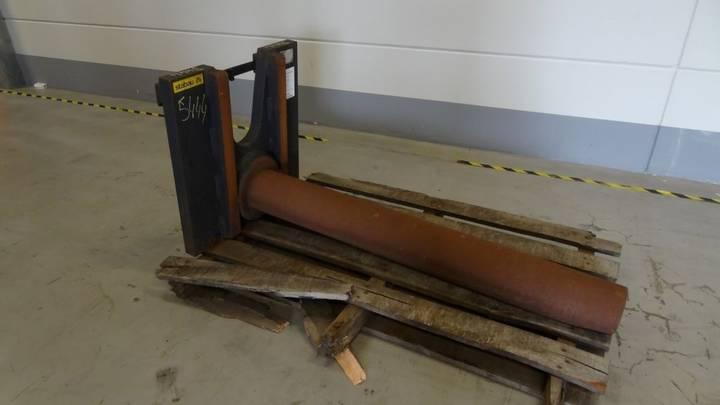 Stabau coil boom  82-270 pallet fork - 2000