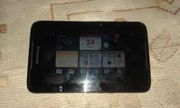 Lenovo IdeaTab A1000 8GB 7 Inch Tablet + Cover