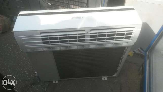 Brand new Haier thermocool 1.5hp split unit A.C up for sale Abuja - image 4