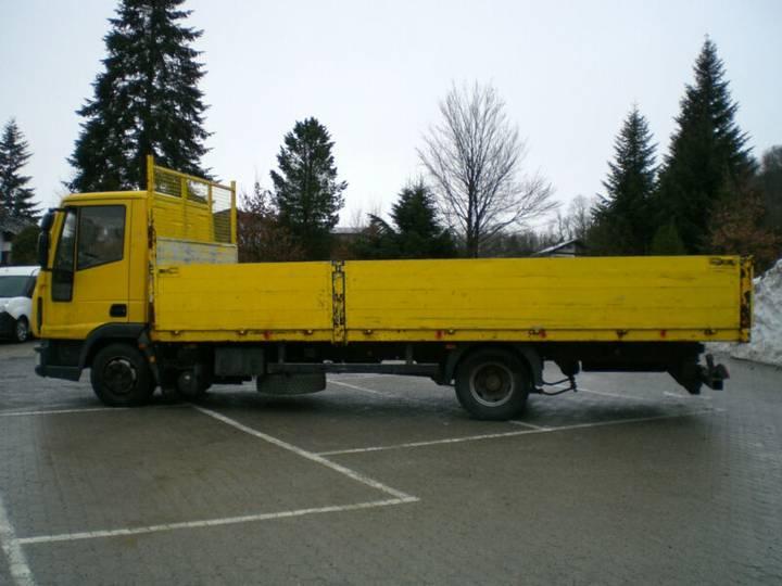 Iveco EUROCARGO ML75E18 - 2009 - image 6
